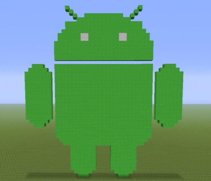 android logo grabcraft your number one source for