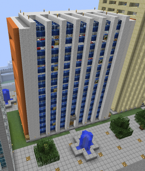 how to build hospital anno2070