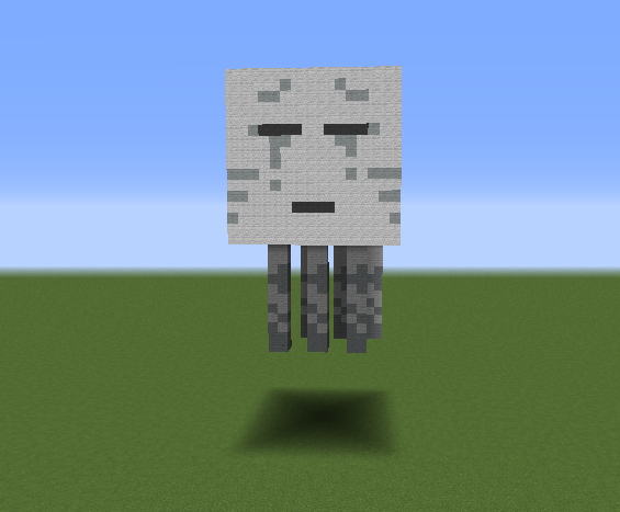 ghast statue grabcraft your number one source for