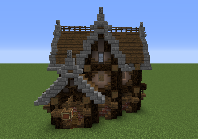 Gothic Tavern Grabcraft Your Number One Source For