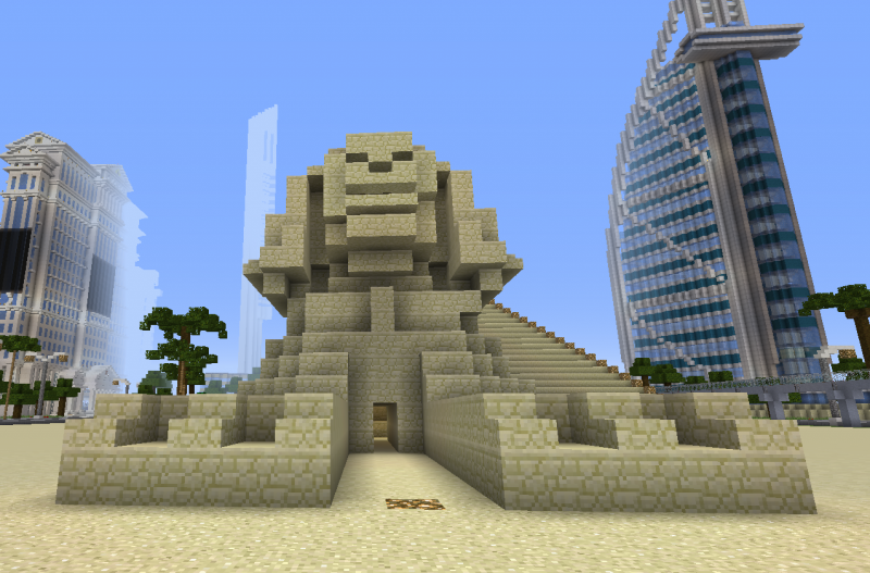 Great Sphinx of Giza - GrabCraft - Your number one source ...