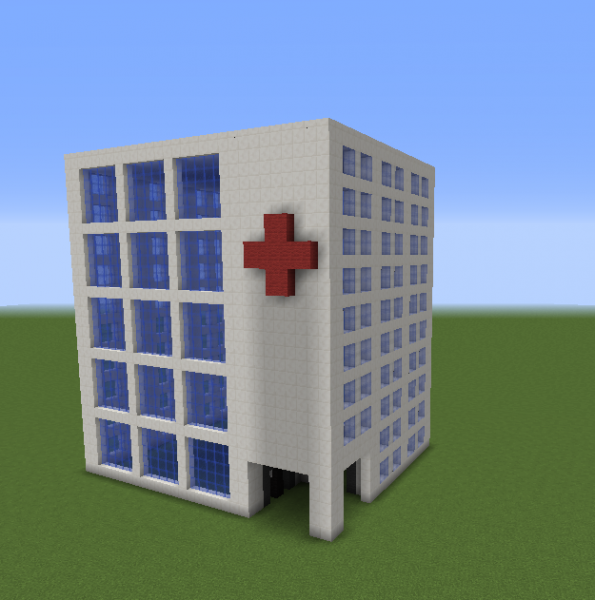 Hospital GrabCraft Your Number One Source For