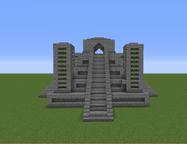 Jungle Temple GrabCraft Your Number One Source For