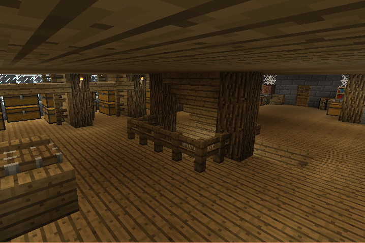 Medieval Armour Storage Building Grabcraft Your Number