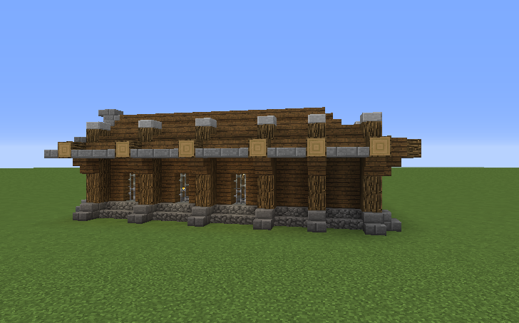 Medieval Horse Stable Grabcraft Your Number One Source