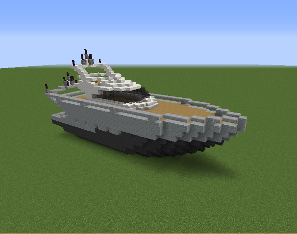 Medium Yacht 4 Grabcraft Your Number One Source For