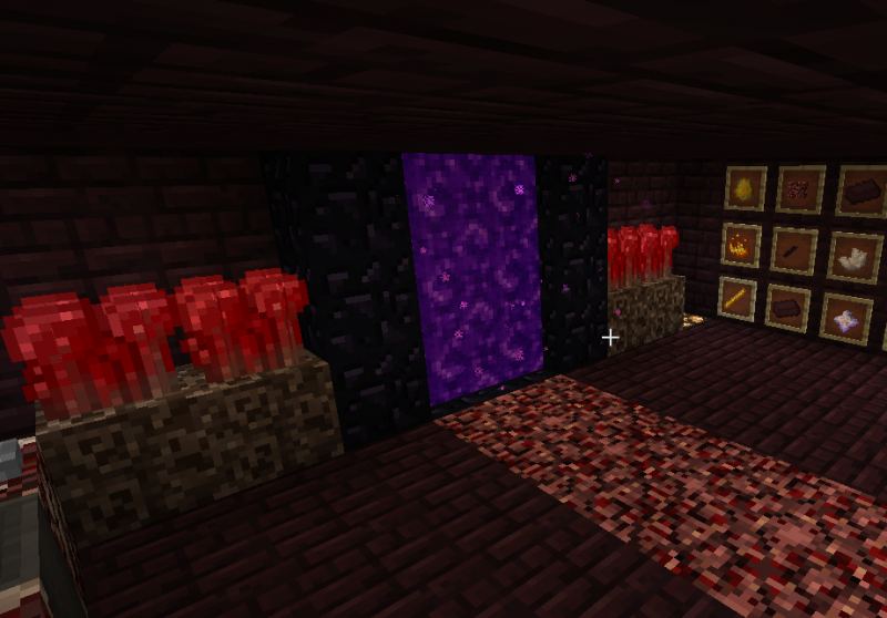 minecraft how to get nether wart