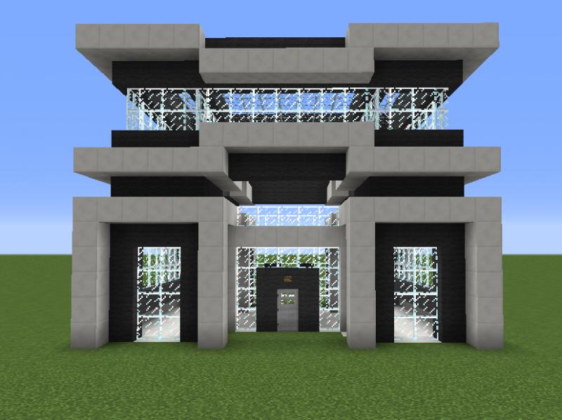 Quartz Shop Idea Minecraft Project