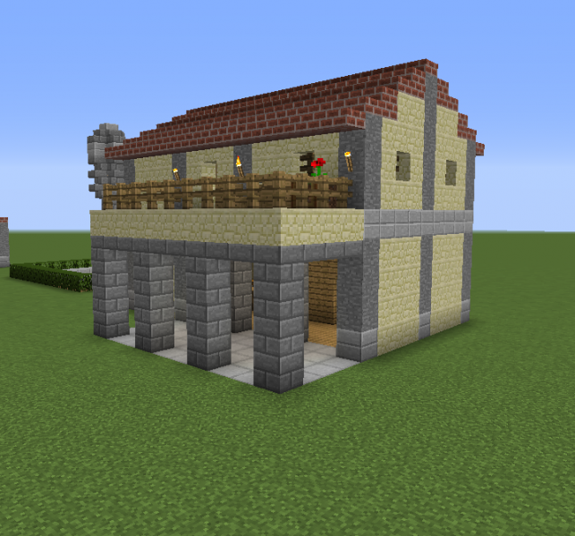 Minecraft Apartment: Your Number One Source For