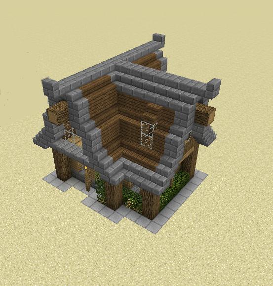Rustici Modern Rustic House
