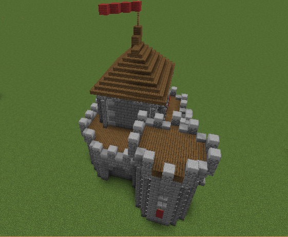 Small Castle Grabcraft Your Number One Source For