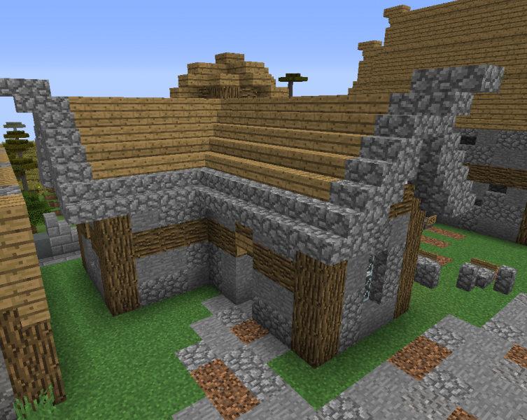 Small Medieval House 1 GrabCraft Your number one