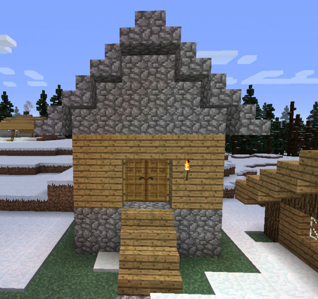 Small Medieval House 5 GrabCraft Your number one
