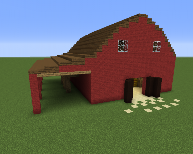 Horse barn materials equestrian architect archives for Horse barn materials