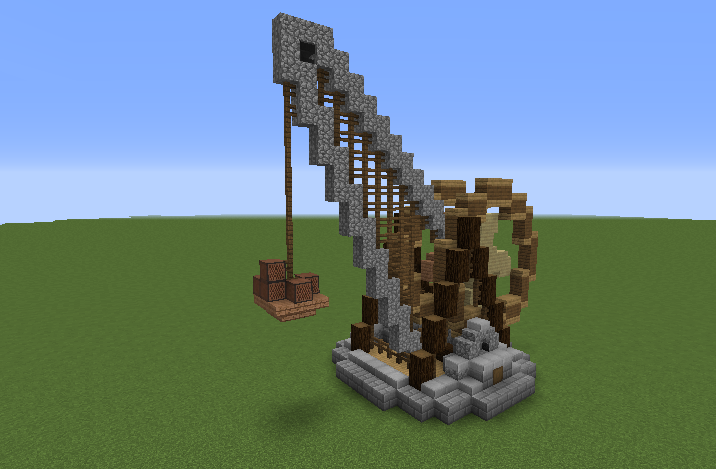 Steampunk Crane GrabCraft Your Number One Source For