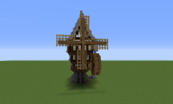 steampunk towerhouse grabcraft your number one source