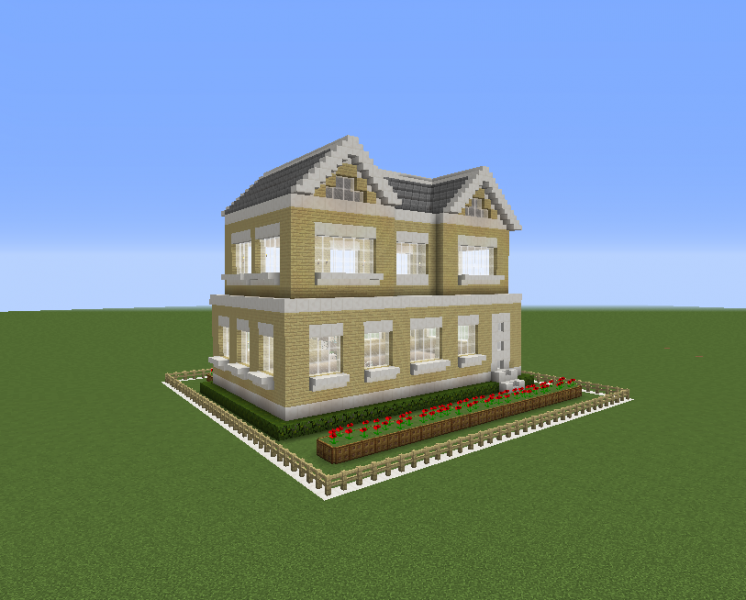 Suburban House 6 GrabCraft Your Number One Source For
