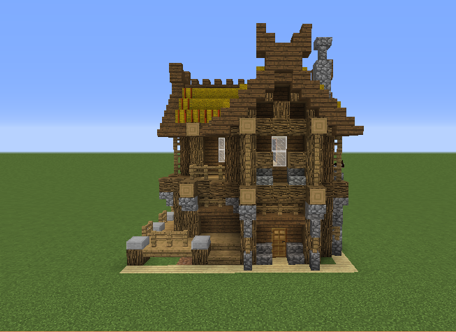 viking house grabcraft your number one source for