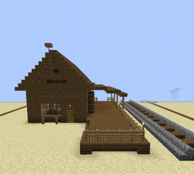Western Train Station GrabCraft Your Number One Source