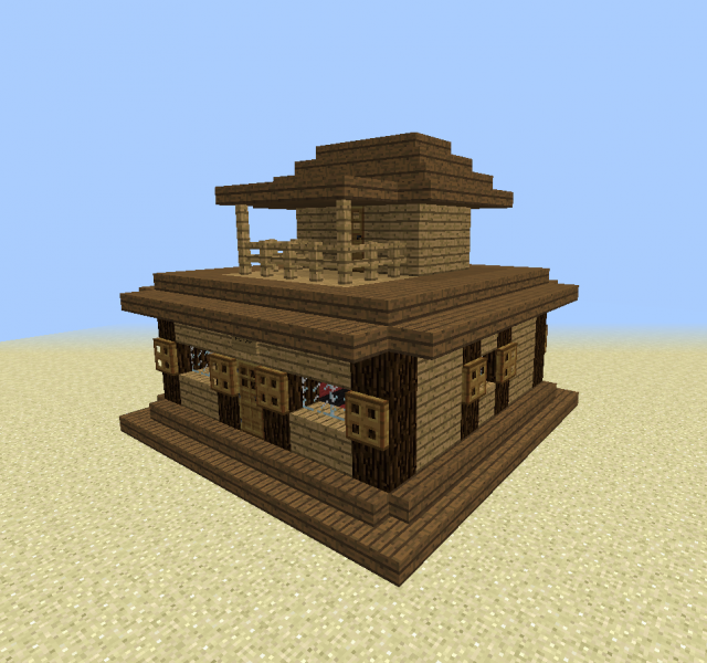 wild west trading post grabcraft your number one
