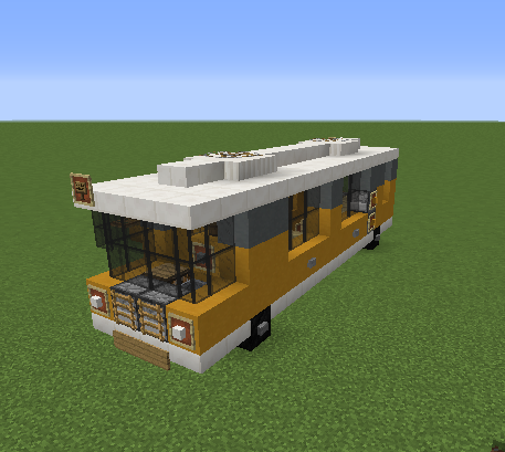Yellow Bus GrabCraft Your Number One Source For