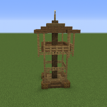 Archer Tower GrabCraft Your Number One Source For