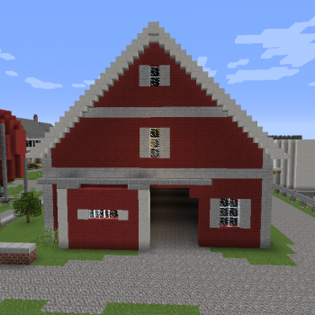 Big Barn - GrabCraft - Your number one source for ...