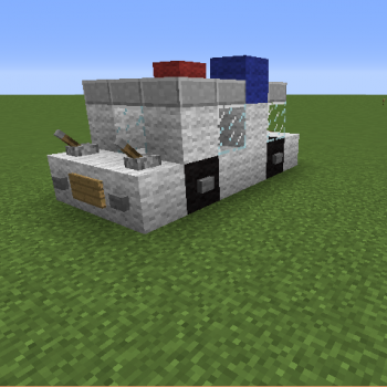 craft minecraft minecraft car 1 grabcraft your number one source for 1590