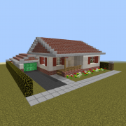 50's Style House 4