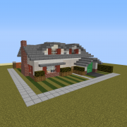50's Style House 5