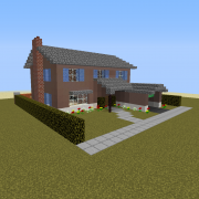 50's Style House 6