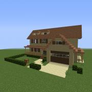 American Suburban Home 4