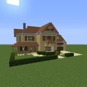 American Suburban Home 5