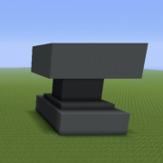 Anvil Statue