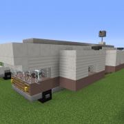Big Camper Bus
