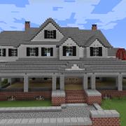 Big Countryside House