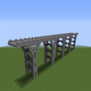 Big Old Stone Bridge