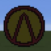 Borderlands Vault Insignia Logo