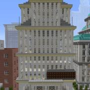 Classy City Building 6