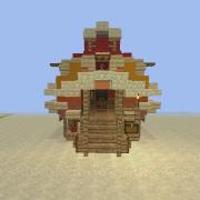 Desert Alchemist's Hut