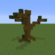Desert Tree 2