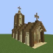 Desert Village Church