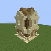 Desert Village House 1