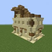 Desert Village House 2