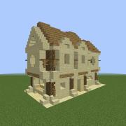 Desert Village House 4
