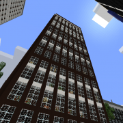 Downtown Office Building 1
