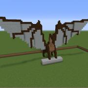 Dragon Statue 2