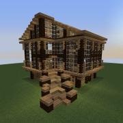 Eco House 1