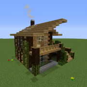 Eco Small House 2