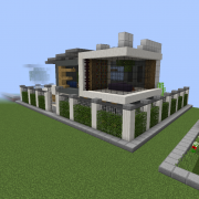 Elite Modern Villa 3